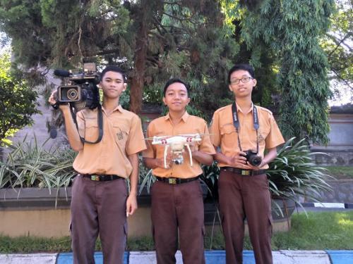 Siswa Multimedia